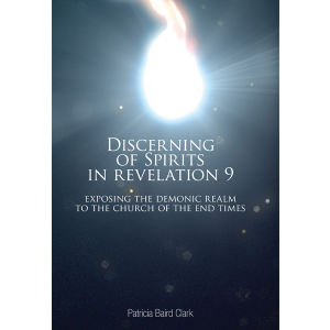 discerning of spirits book cover