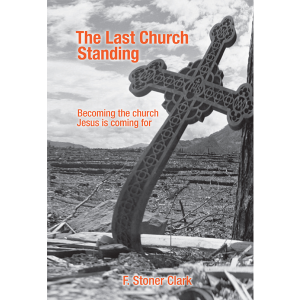 last church standing book cover