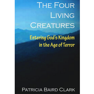 the four living creatures book cover