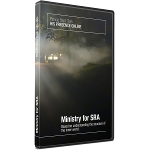 dvd - ministry for sra