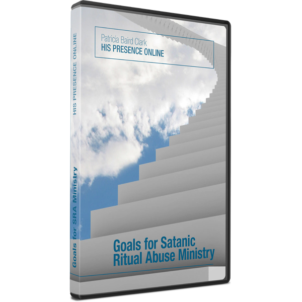 dvd - goals for sra ministry
