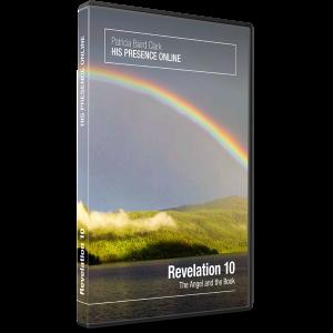 dvd - revelation 10