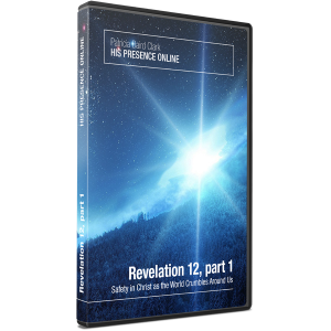 dvd - revelation 12 part 1