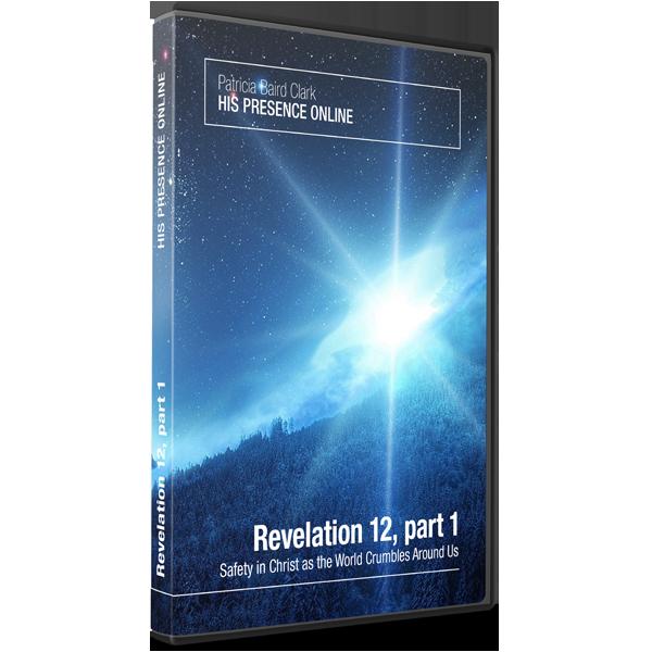dvd - revelation 12 part 1