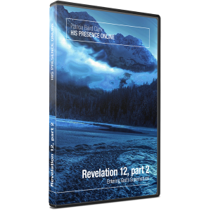 dvd - revelation 12 part 2