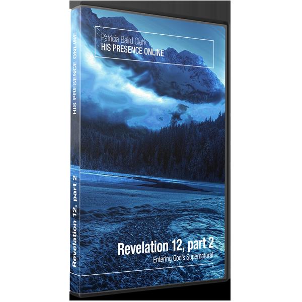 dvd - revelation 12 part 2