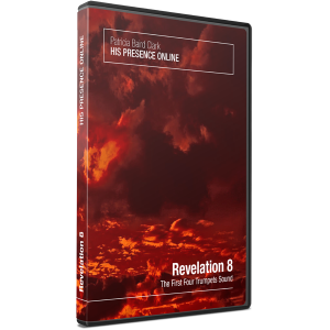 dvd - revelation 8