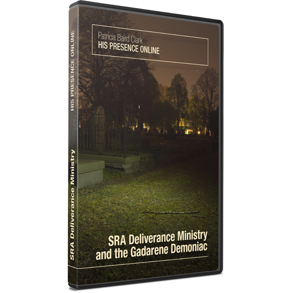 dvd -sra and the gadarene demoniac