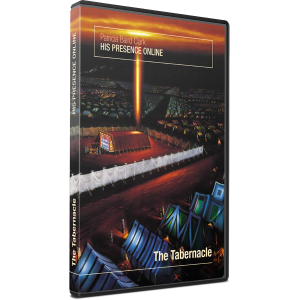 dvd - tabernacle