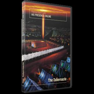 dvd - tabernacle